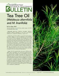 ABC TTO Adulterants Bulletin thumbnail