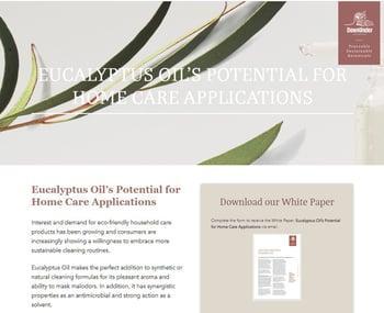 Eucalyptus for Home Care-1