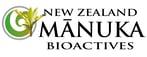 New Zealand Manuka Logos Bioactives Macron