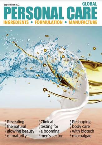 Personal Care Global September 2021 Tea Tree Oil Demodex Blepharitis
