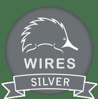 WIRES-Silver Sponsorship